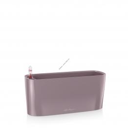 LECHUZA Delta 10 Фиолетовый